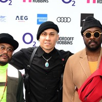 Will.i.am hails Black Eyed Peas bandmate after being cancer-free for five years