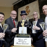 Hastings hotels chain hits £41m in sales, adds 138 staff - and has a first birthday bash