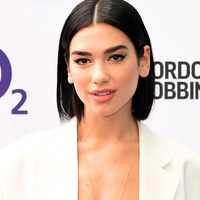 Dua Lipa 'very excited' to release second album