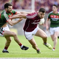 Mayo to break Galway's hex