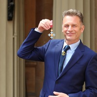 Chris Packham plans meeting with Charles to share ideas on the environment
