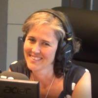 BBC newsreader Kate Williams reveals rare cancer diagnosis