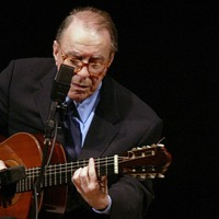 Brazilian bossa nova pioneer Joao Gilberto dies aged 88