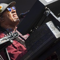 Stevie Wonder reveals kidney transplant at BST concert