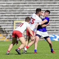 Cavan boss Mickey Graham shell-shocked by Tyrone encounter