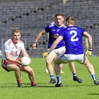 Tyrone make hay in the Clones sunshine to book their place in the Super 8s