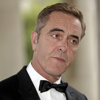James Nesbitt open to discussing 'new union of Ireland'