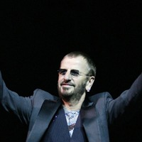 Paul McCartney says happy birthday to 'world's best drummer' Ringo Starr
