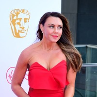 Michelle Heaton and husband reveal 'dark times' over menopause