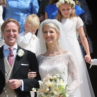 Lady Gabriella Windsor: I thought my tiara would fall down on my wedding day