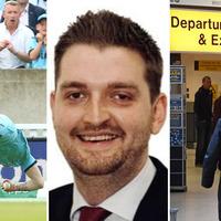 Sinn Féin to seek advice from standards watchdog over DUP councillor's Cricket World Cup trip