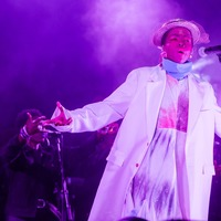 Lauryn Hill mesmerising at Love Supreme Jazz Festival