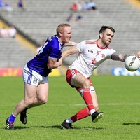 'We're not ready for the Super 8s just yet' - Cavan's Cian Mackey