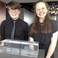 Derry pupils win top legal competition