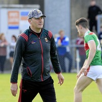 Mayo star Darren Coen: we can't rest on our laurels