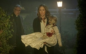 Film review: Latest Conjuring prequel Annabelle Comes Home 'a curiously old-fashioned' horror