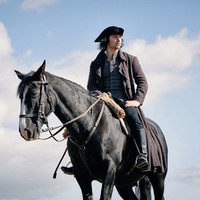 Aidan Turner on being Ross Poldark: Did people want an Irish guy doing that?