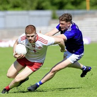 Tyrone should be confident about reaching All-Ireland semi-finals