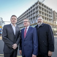 PwC to take up all of £70m Merchant Square development in north's biggest ever office deal