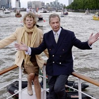 Pro-Brexit Kate Hoey plans to stand down at next election