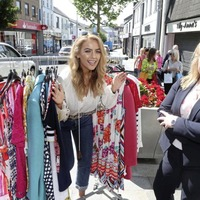 Ballymena bucks the trend by reporting footfall growth