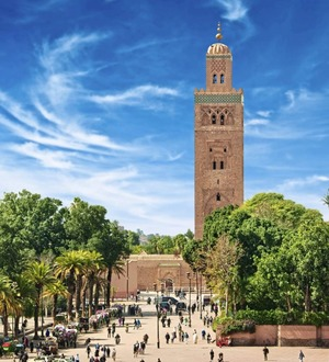 EasyJet announces new Marrakesh route from Belfast with prospect of more to follow