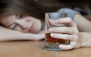 Nutrient stealers: Drinking alcohol can affect how the body absorbs vitamins