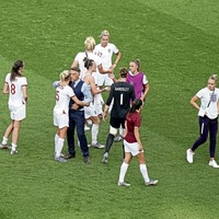 DODGY TACKLE: Getting to the root of England's problems as Lionesses are VAR from world champions