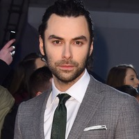 Shirtless scene gave me empathy for objectified women, says Aidan Turner