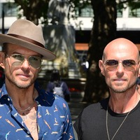 Matt and Luke Goss have been approached about Bros film
