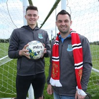 Ballymena to host young Manchester United stars in STATSports SuperCupNI exhibition
