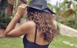 On trend: Top off your holiday look  hottest hat trends of summer