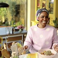 TV Quickfire: Chef Nadiya Hussain on her new BBC show Nadiya's Time To Eat
