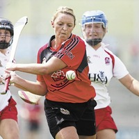 Back in the Day - Down's stand-in camogie keeper is outstanding - The Irish News, July 12, 1999