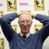 Story of Jack Charlton and Italia '90  to be told in new film