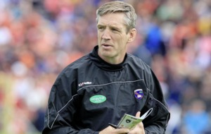 Double standards over calls for Armagh boss Kieran McGeeney to go