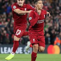 Liverpool forward Xherdan Shaqiri facing fitness battle ahead of new season