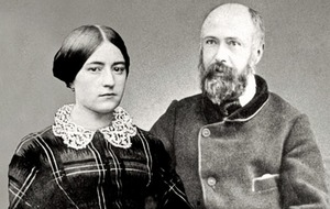 Saints Louis and Zélie Martin, a family of faith