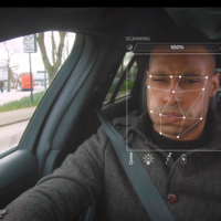 Jaguar Land Rover developing AI mood detection to reduce driver stress