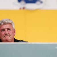 Odds slashed on Steve Bruce taking over Newcastle reins from Rafael Benitez