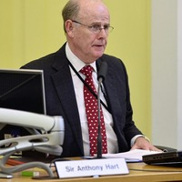 Sir Anthony Hart 'listened to abuse victims when no one else did'