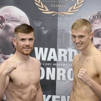 Commonwealth battle for Paddy Gallagher but Tommy McCarthy disappointed after title fight postponed