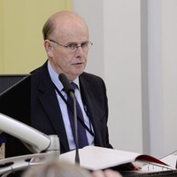 Sir Anthony Hart spent decades at top of legal profession
