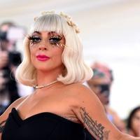 Lady Gaga heralds coming of make-up line on Amazon