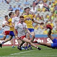Tyrone will take heart from last year: Joe McMahon