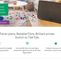 TalkTalk ad banned over claims competitors could not beat its Wi-Fi signal
