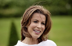 A year after her family's boat accident, Natasha Kaplinsky talks about the trauma