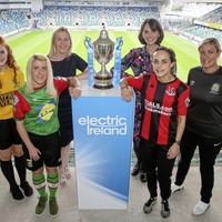 Comber-Glens and Blues-Crues the pairings in Electric Ireland Challenge Cup semis