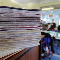 Fewer than 50 children without post-primary place