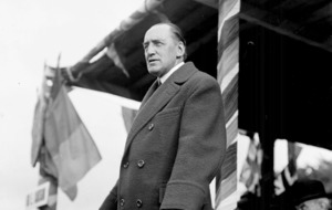 On This Day in 1919: Edward Carson set for Twelfth